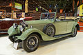 Paris - Retromobile 2014 - Rolls-Royce Phantom II - 1929 - 001.jpg