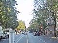 Paris 13e - Avenue de Choisy - vue sud 2.jpg