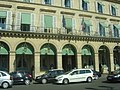 Paris 75001 Rue de Rivoli no 228 Le Meurice ext 20110321.jpg