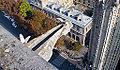 Paris gothic notredame gargoyle(15059496778).jpg