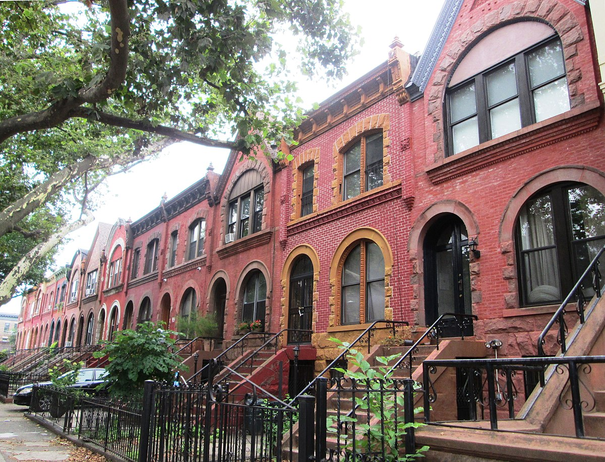Crown Heights Brooklyn Apartments For Rent