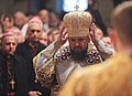 Participation in the liturgy and enthronement of the Primate of the Orthodox Church of Ukraine (2019-02-03) 6.jpeg