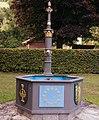 Partnerschafts Brunnen Königsbronn - Reißeck, Kärnten.jpg