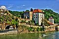 Passau, Veste Niederhaus (8484643976).jpg