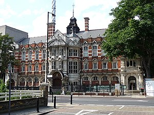 South London Gallery - South London Gallery