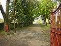 Path in Moorlands Park - geograph.org.uk - 1295793.jpg