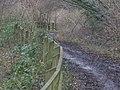 Path to Moulsham Green - geograph.org.uk - 2238158.jpg
