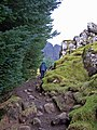 Path to The Storr - geograph.org.uk - 1200289.jpg