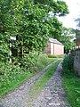 Pathway, Landican - geograph.org.uk - 1412356.jpg