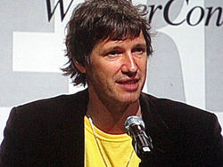 Paul W. S. Anderson at WonderCon 2010 3.JPG