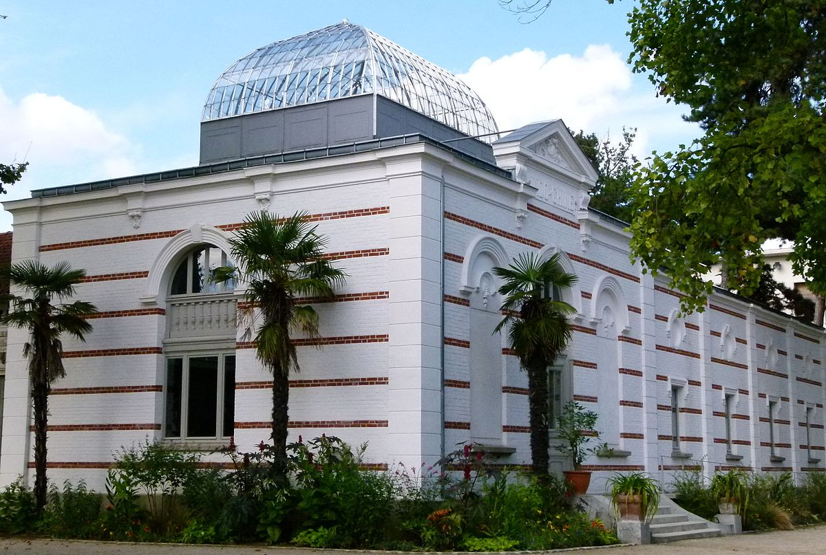 pavillon de l\'Indochine - Wikidata