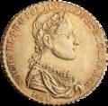 Peça de ouro de D. Miguel I, 1830.png