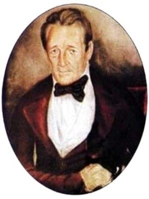 Pedro Molina Mazariegos - Pedro Molina