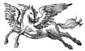 Pegasus woodcut 1715.png