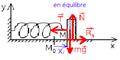 Pendule élastique horizontal - bis.png