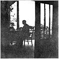 Percival Lowell - an afterglow - A Silly-Wet Day.jpg