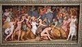 Perin del vaga, storie dei re di roma e trionfi militari, 1530-31, riquadri centrali 04.JPG