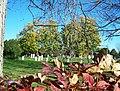 Perthanksgiving 2010 Old Burying Ground 002 (5077861940).jpg