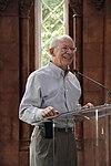 Peter DeFazio at Smithsonian Folklife Festival.jpg