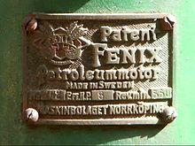 Datei:Petroleummotor och spåntillverning.ogv