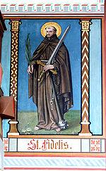 Pfärrenbach Wandmalerei Fidelis von Sigmaringen.jpg