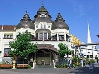 Silverado Hotel Park City