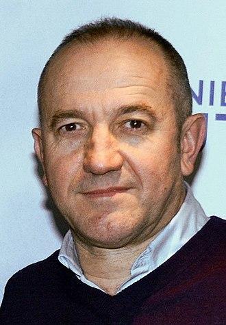 Philippe Claudel - Philippe Claudel in 2013