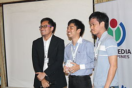 Philippine cultural heritage mapping conference 61.JPG