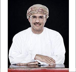 Mohammed Mahfoodh Al Ardhi - Photo of Mohammed Mahfoodh Al Ardhi
