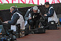 Photographers at half time (5092745934).jpg