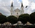 Piaristenkirche Maria Treu Wien 2014 01.jpg