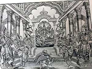 Vaikuntha | Revolvy