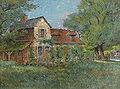Pierre Ernest Prins - La Maison Fleurie.jpg