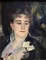 Pierre auguste renoir, madame georges charpentier, 1876-77, 02.JPG