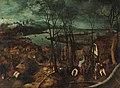 Pieter Bruegel the Elder - Gloomy Day (February) - WGA3438.jpg