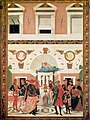 Pietro Perugino - The Miracles of San Bernardino - The Healing of a Mute - WGA17304.jpg