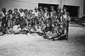 PikiWiki Israel 2836 Platoon Practice in Fort Gesher December 1948 גדוד ברק מגולני במשטרת גשר דצמבר 1948.jpg
