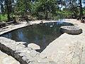 PikiWiki Israel 42413 Eden Spring Park (Salukia) in Golan Heights.JPG