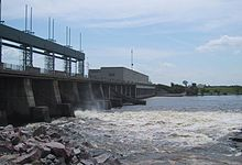 Electricity sector in Canada - Wikipedia