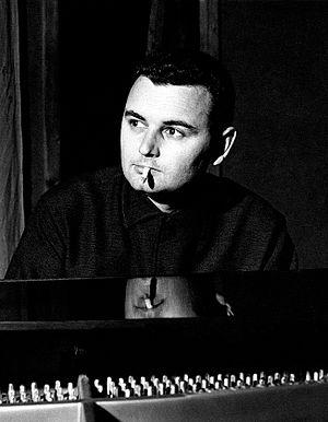 Pino Calvi - Pino Calvi in 1959