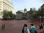Pioneer Courthouse and Square.jpg