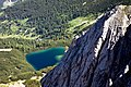 Pirin - edno or Gergiyskite ezera - IMG 2935.jpg