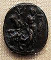 Placchetta dall'antico, apollo e marsia, 1450-1500 ca. 2.JPG