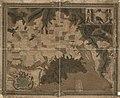 Plan de la plaine du Cap François en l'Isle St. Domingue, LOC 73695940.jpg