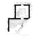 Plan des fouilles Gauckler Althiburos.png
