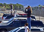 Planespotters at McCarran International Airport (8089346034).jpg