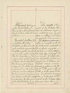 Cuban–American Treaty of Relations (1903)