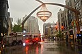 Playhouse Square Chandelier (17177621413).jpg