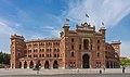Plaza de Toros de Las Ventas (Madrid, España).jpg