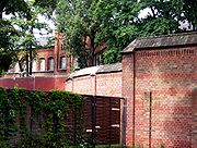 Ploetzensee Prison 2